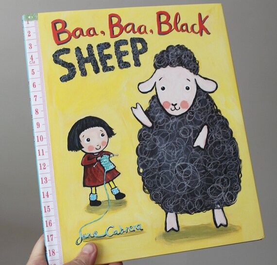 The Black Sheep of Soulan