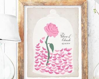 """Shop """"enchanted rose"""" in Weddings"""