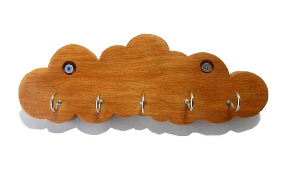 Cloud Key Rack from Feath & Kee