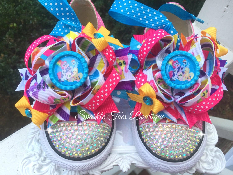 MY LITTLE PONY Shoes My Little Pony Party Twilight Sparkle
