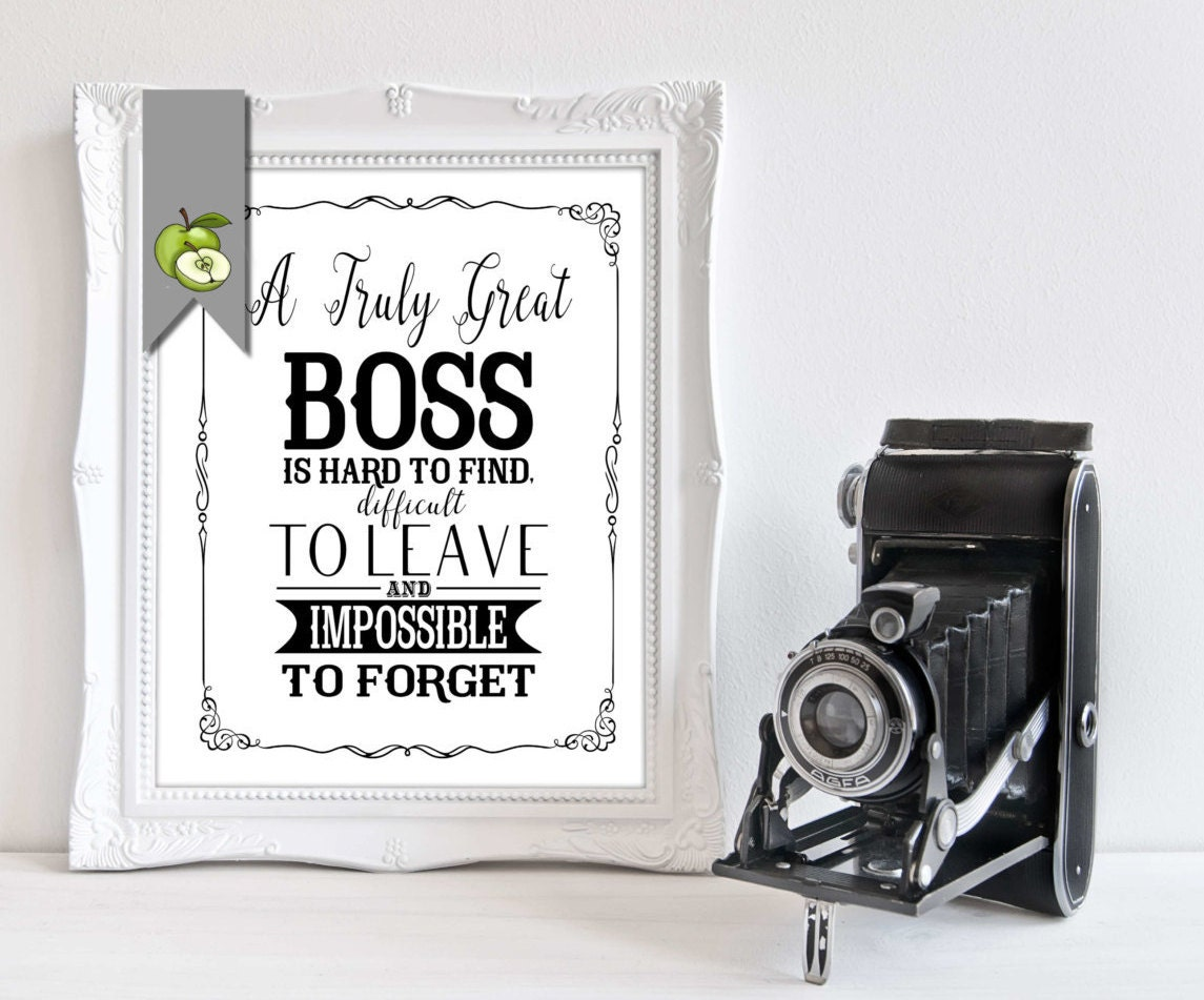 boss appreciation day boss week boss card boss by