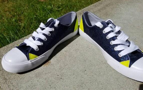 f5cff3aceb0e2d good Seattle Seahawks Shoes Converse Style - filmorama.si