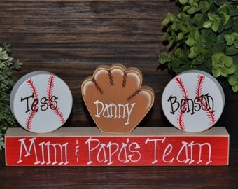 Personalized sports gift | Etsy