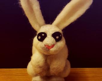 The Cotton Rabbit