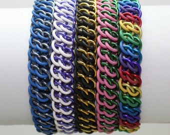 Vambracelets! Universal, available in colors of your choosing.