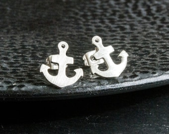 Stainless steel anchor studs