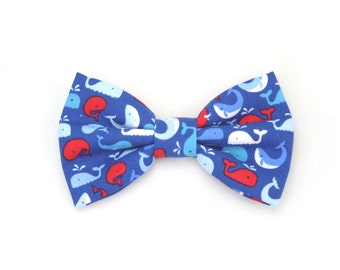 Fish bowtie etsy for Fish bow tie