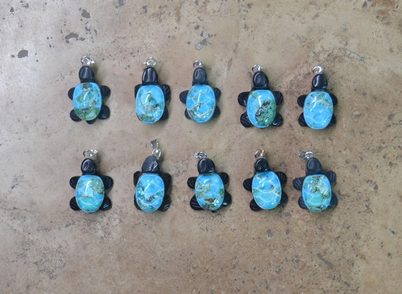 Zuni Fetish Beads 121
