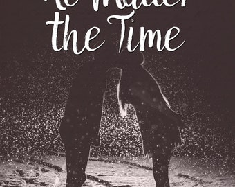 eBook: No Matter the Time by Fortesa Latifi