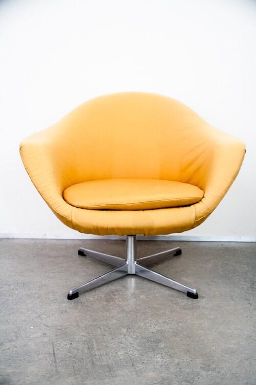 Mid Century Modern Lounge Chair Overman Ab by MidCenturySacramento