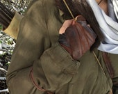 Archery Wrap for Lara Croft Tomb Raider Cosplay