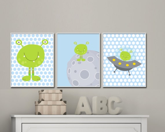 Baby Boy Nursery Wall Art Print Baby Boy Art Prints For Nursery