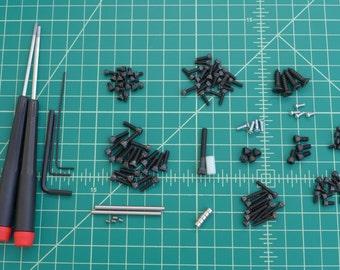 Ghost Trap Standard Hardware Kit