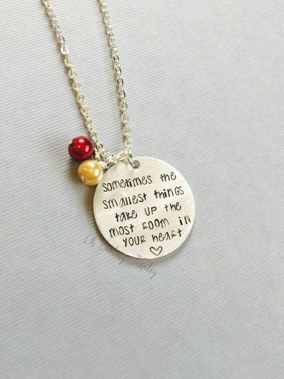 disney s winnie the pooh necklace sometimes by