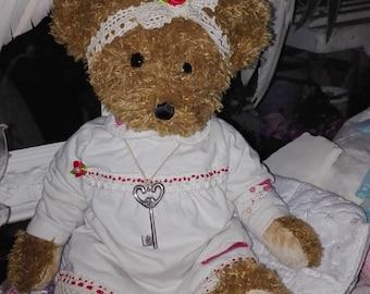 Bear teddybear vintage