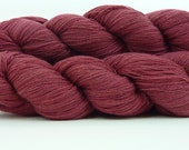 luxury blend, extremely soft and sumptuous laceweight