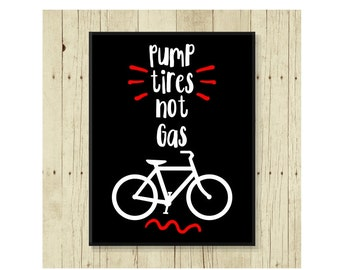 Bike Magnet, Funny Magent, Refrigerator Magnet, Bike Gifts, Bicycle Gifts, Gifts Under 10, Small Gift, Biking, Gift for Man, Gift for Woman