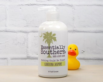 Hand & Body Lotion, Sugar Baby, Gift for Her, Gift for Girlfriend, Gift for Wife,Moisturizing Lotion, Vanilla and Sugar, Scented Lotion