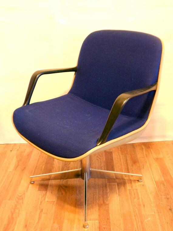 Steelcase fice Chair Blue