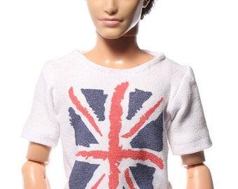Ken clothes (T-shirt): UK