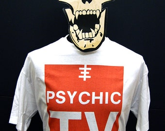 Psychic TV - Unclean - T-Shirt