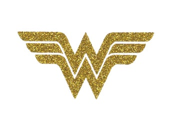 WONDER WOMAN Iron On Design, Girl Superhero Costume, Superhero Cape, Wonder Woman Shirt, Birthday Party, Halloween and Dress Up