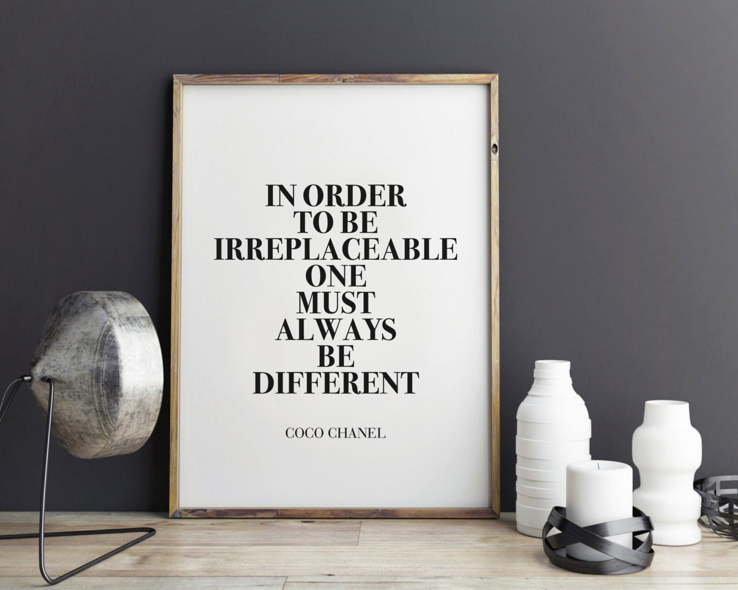 coco Chanel Decor 28 Images 7 Decorating Rules