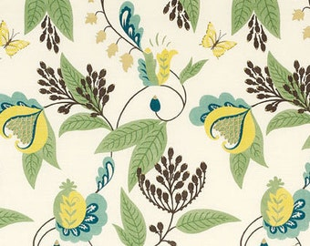 "Osborne & Little Fabrics ""Langdale"" Print"