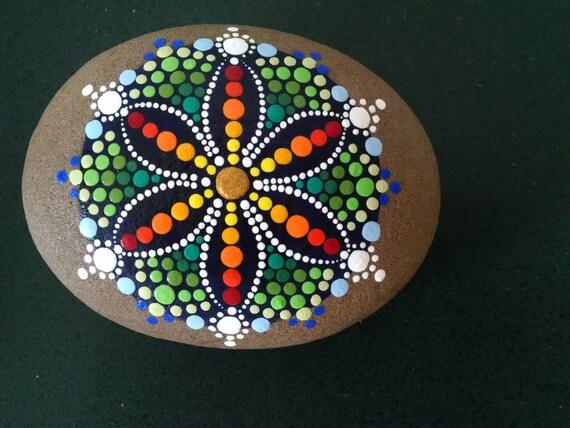 Hand Painted Beads Uk