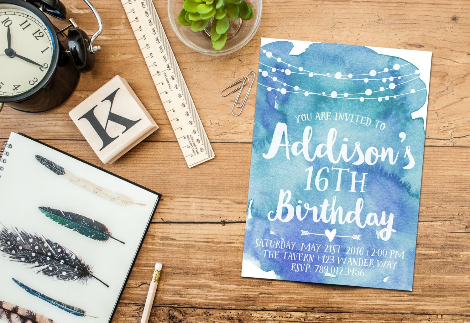 18Th Party Invitations is awesome invitation layout