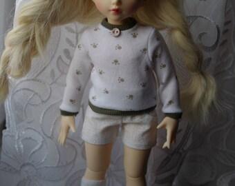 SALE!! ElDollRado - Littlefee LTF YoSD 1/6 BJD sweater