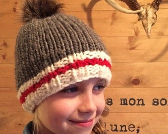 Tuque for child * Children toque