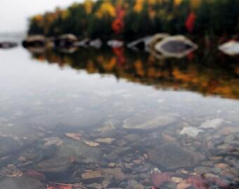 Nova Scotia in the Fall