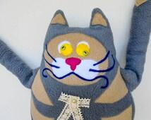 Baby rag doll toy rag dolls cat ragdolls rag dolls cats raggedy doll cat rag doll for babies ragdoll doll baby dolls pillow cat cushion