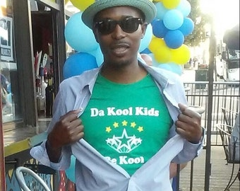 Be Kool Clothing