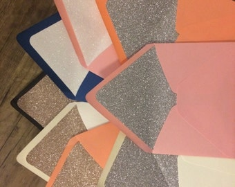 Custom Envelope Liners & Envelope