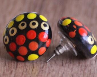 Jewellery Earrings E28 Outback