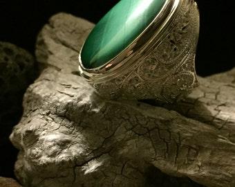 Medieval Filigree Ring