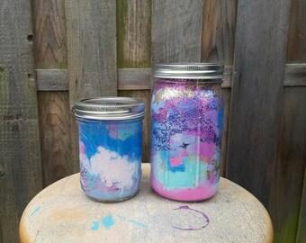 Nebula Jar Set