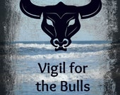 Vigil for the Bulls (the Poseidon Liturgical Year Vol. 1)