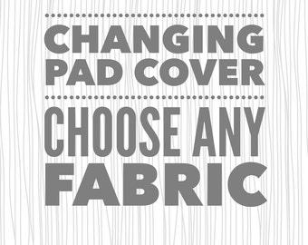 Changing Pad Cover. Changing Pad. Baby Changing Pad Cover. Nursery Changing Pad Cover.