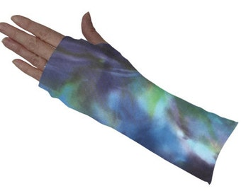 "Short Arm Cast Cover - ""Aurora"""