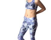 Purple Haze Leggings, Activewear