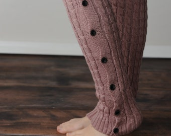 FREE SHIPPING! Leg Warmers, Lace Leg Warmers, Button Leg Warmers, Knit Leg Warmers, Boot Socks, Boot Cuffs