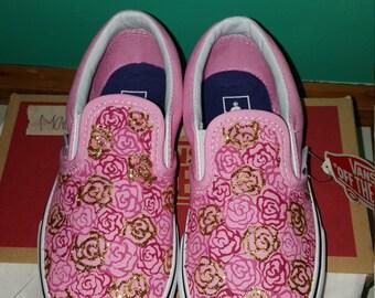 Rosy Vans