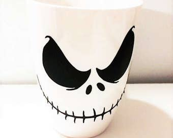Nightmare Before Coffee Mug, Gothic Mug, Nightmare Mug, Coffee Gift, Gothic Gifts, Novelty Mug, Easter Mug, Easter Basket Fillers