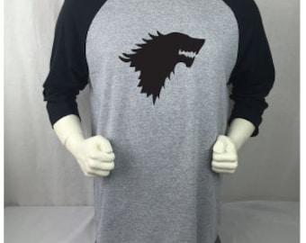 Game of Thrones house of Stark