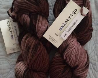 Malabrigo Twist Yarn