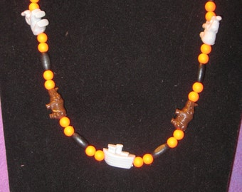 NOAH ARK JEWELRY Set