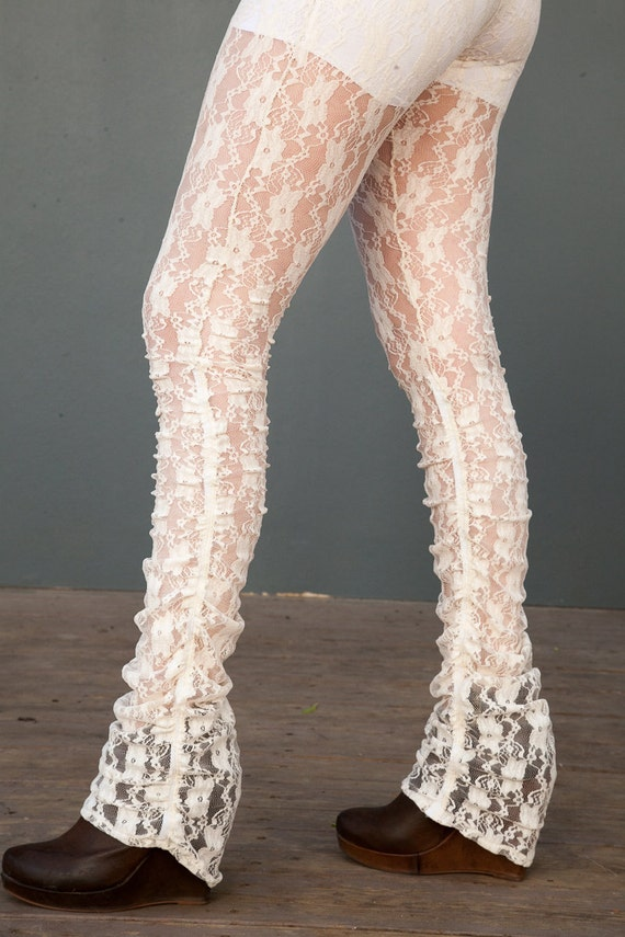 Find great deals on eBay for white lace womens tights. Shop with confidence.